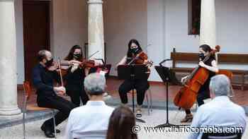 El Cuarteto Jordán y Auxi Belmonte abren el Gala Fest - Diario Córdoba