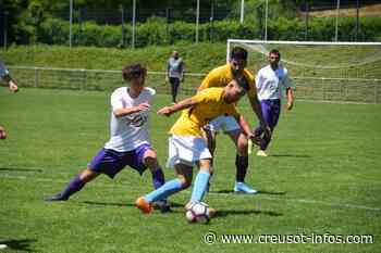 FOOTBALL (Retour sur les terrains) : Torcy Foot et Saint-Sernin font match nul 1 – 1 - Creusot-infos.com