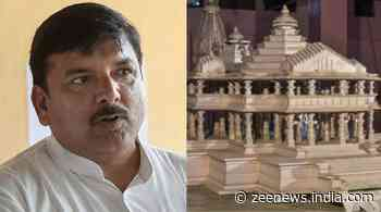 Ayodhya Ram Temple: AAP accuses corruption worth crores in land purchase