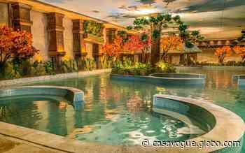 Gramado ganha primeiro parque aquático indoor da América do Sul - Casa Vogue