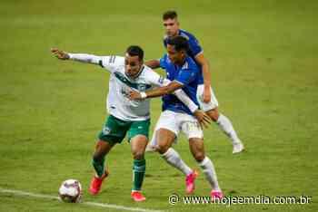 Mesmo com sal grosso no gramado e apelo da torcida, Cruzeiro segue na lanterna da Série B - Hoje em Dia