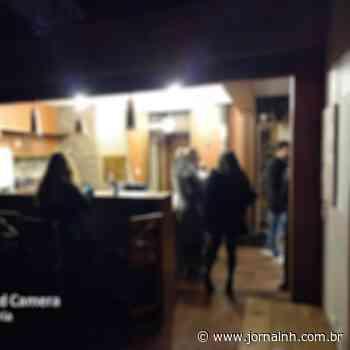Vigilância Sanitária e Brigada Militar interrompem festa clandestina em Gramado - Jornal NH