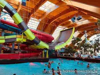 Gramado Parks aporta R$ 100 milhões em parque aquático indoor - Hotelier News