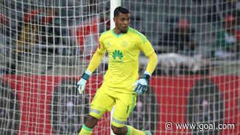 Kaizer Chiefs-linked Petersen still keen on Amakhosi move