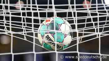 Trainingsbeginn des Hamburger SV am 18. Juni - Süddeutsche Zeitung - SZ.de