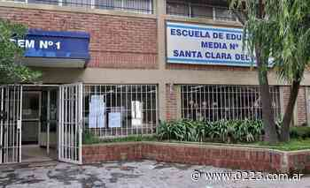 Confirman la ampliación de la escuela secundaria N°1 de Santa Clara del Mar - 0223 Diario digital de Mar del Plata