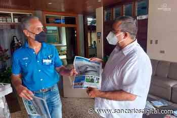 Las noticias de Radio Santa Clara ahora también en periódico impreso | SanCarlosDigital.com - San Carlos Digital