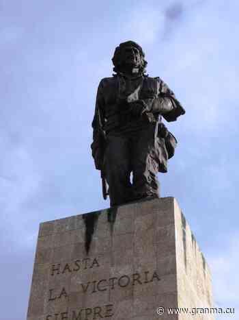 Tributo al Che este 14 de junio en Santa Clara (+ Video) - Diario Granma