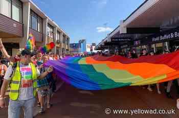 Basildon Pride to go ahead - Yellow Advertiser