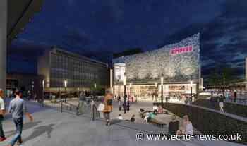 Inside look into Basildon town centre's new Empire cinema - Echo