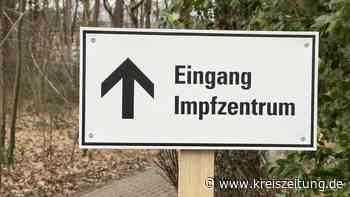 Landkreis Rotenburg: Inzidenz sinkt auf 0,6 - kreiszeitung.de