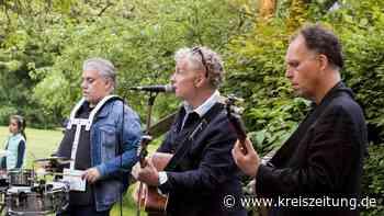 Rotenburg: Mehr als 100 Besucher beim Konzert im Biergarten - kreiszeitung.de