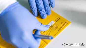 Hersfeld-Rotenburg: Warten auf digitalen Impfpass - HNA.de