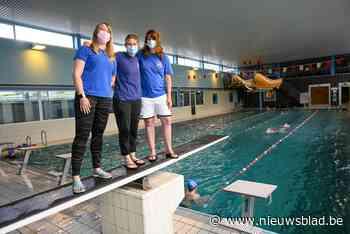 Zwemclub Zalm zoekt water na (vroegtijdige) sluiting Hemiksems zwembad