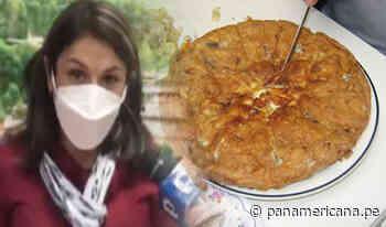 """Desde Cajamarca: así se prepara el """"Shiringo"""", plato típico de Chota   Panamericana TV - Panamericana Televisión"""