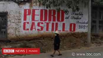 Elecciones en Perú   Cómo es Cajamarca, la pobre región rica en oro en la que se forjó Pedro Castillo - BBC News Mundo