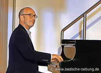 Wehr ehrt Künstler via Live-Stream - Wehr - Badische Zeitung