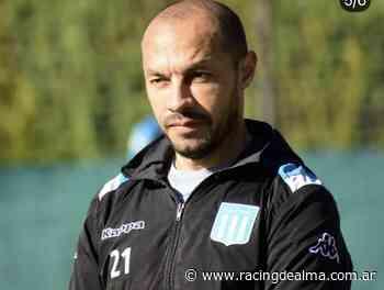 Dos equipos argentinos quieren a Chelo Díaz - Racing de Alma