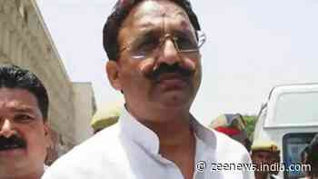 Gangster Bahubali Mukhtar Ansari to appear before CJM court tomorrow