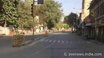 Haryana extends COVID-19 lockdown till June 21