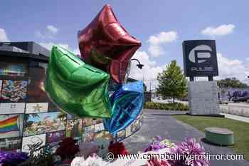 Victims of Pulse nightclub massacre remembered 5 years later - Campbell River Mirror