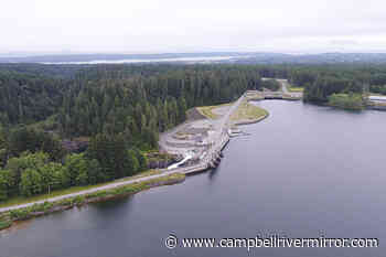 Campbell River watershed forecasts improve with rainfall - Campbell River Mirror