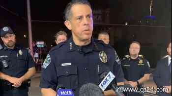 Attacker wounds 13 in Austin shooting and escapes: police - CP24 Toronto's Breaking News