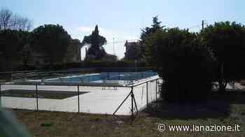 A Castelnuovo riapre la piscina comunale di Pianella - LA NAZIONE