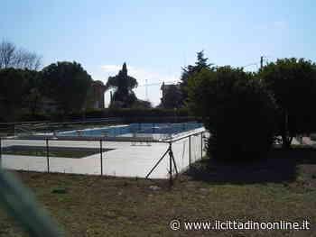 Castelnuovo: sabato apre la piscina comunale di Pianella - Il Cittadino on line