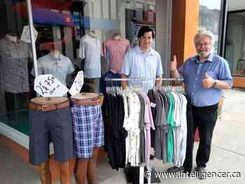 Quinte West helping retailers - Belleville Intelligencer