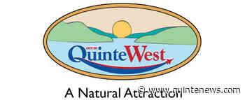Sidewalk sales coming to Quinte West - Quinte News