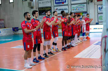 Ecosantagata Civita Castellana, conto alla rovescia per la finale contro Marigliano - TusciaUp