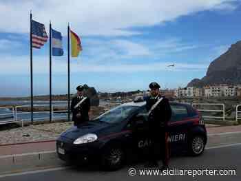 Droga a Carini e Cinisi. due arresti dei carabinieri - Sicilia Reporter