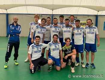 Il volley è ripartito a Carini con la Coppa Italia provinciale - ilcarinese.it - Scavo Giuseppe