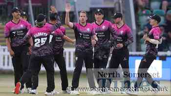 Merciless Surrey send Somerset packing in Vitality Blast T20 - North Somerset Times