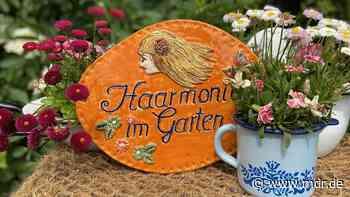 Premiere der offenen Gartenpforte in Eilenburg - MDR