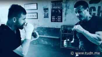 Rocky Balboa considera a Canelo Álvarez el mejor de la actualidad - TUDN