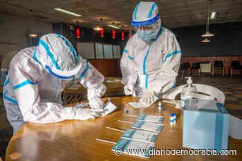 Un nuevo día con descenso de casos: se registraron 76 contagios en Junín - Diario Democracia