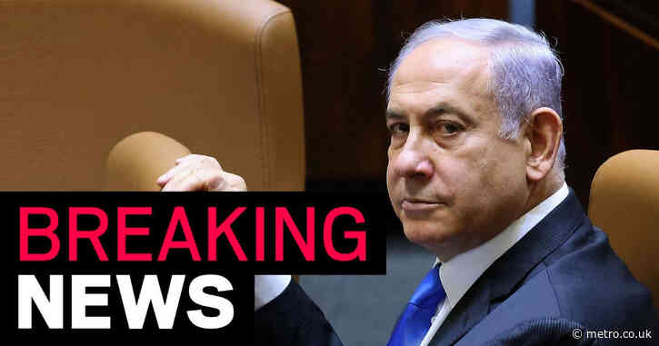 Israeli Prime Minister Benjamin Netanyahu ousted after 12 years in power