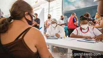Ônibus da vacina estará no Santos Dumont nesta segunda-feira (14) - Gazetaweb.com