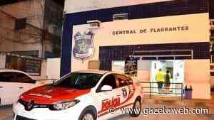 Suspeito de agredir as duas irmãs é preso no Santos Dumont - Gazetaweb.com