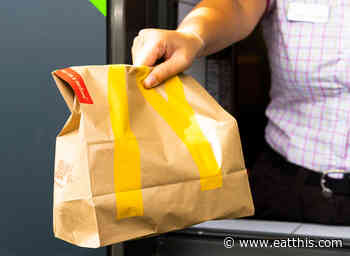 McDonald's Employees May Soon Be Replaced By This, Ex-CEO Warns - Eat This, Not That