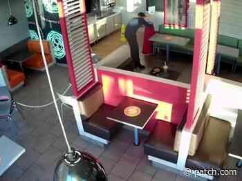 Hamburglar Steals McDonalds Donation Boxes For Needy Families - Patch.com