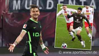 VfL Wolfsburg: Philipp-Wechsel in den nächsten Tagen fix, Marmoush nach Fürth? - Sportbuzzer