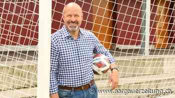 Vom VfL Wolfsburg zurück zum FC Aarau: Andreas Hilfiker - Aargauer Zeitung