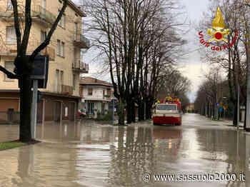 Alluvione a Nonantola, proroga del termine di presentazione delle domande per i Contributi Regionali a fondo perduto al 27 giugno - sassuolo2000.it - SASSUOLO NOTIZIE - SASSUOLO 2000