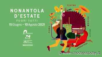 Cultura / Nonantola. 35 serate estive tra eventi, musica e teatro - ModenaToday