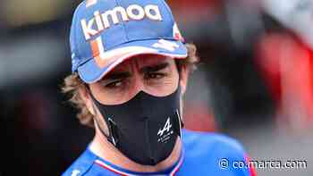 """Fernando Alonso: """"Una vez que has probado la victoria, odias perder durante el resto de tu vida"""" - Marca Claro Colombia"""