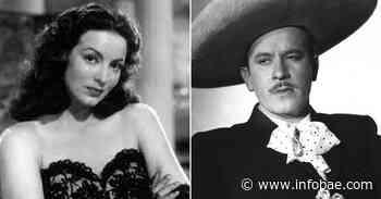 María Victoria reveló si en verdad Pedro Infante la pretendió - infobae