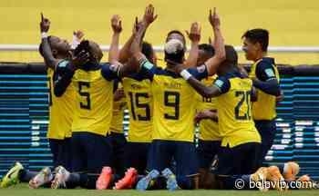 """""""Una victoria clave"""": Ecuador debuta ante Colombia en la Copa América - Bolavip Ecuador"""